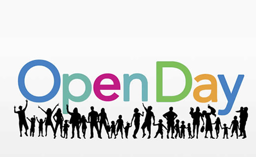 The Open Days is about to come