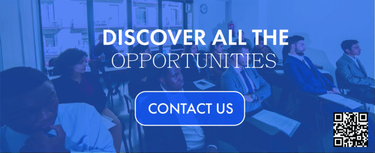 Discover All The Opportunities-Contact Us