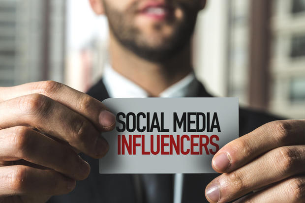 The new face of Digital Marketing: The impact of Internet influencer