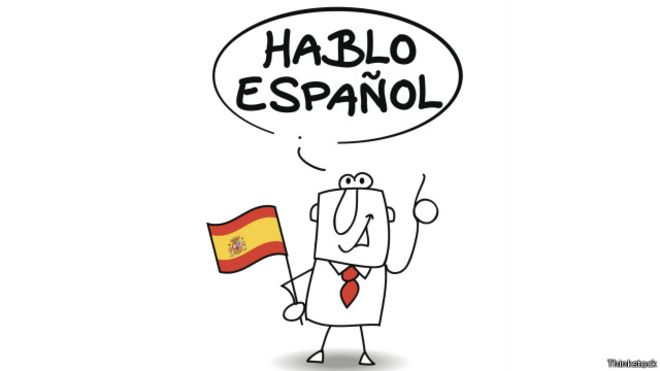 An Easy Shortcut to Learning and Speaking Spanish