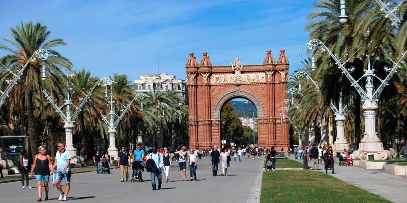 Barcelona Weather | Advantages of Studying in Barcelona