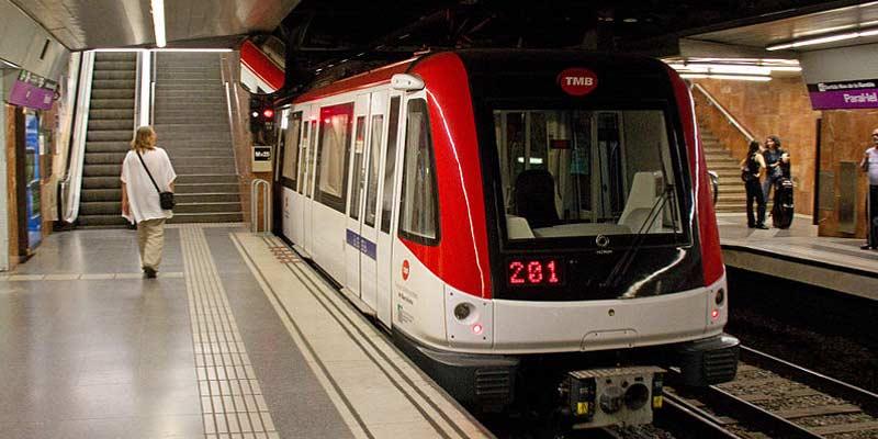 Barcelona Metro | Transportation System Barcelona