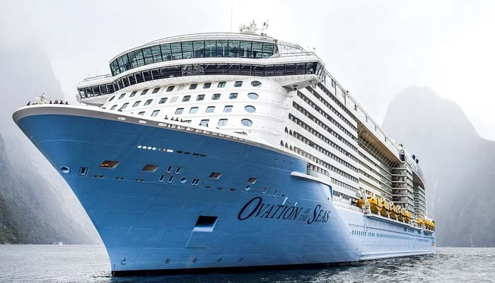 Cruise Ship | hospitality management career