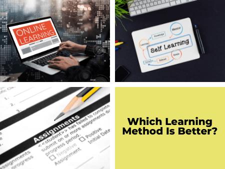 learning Methods