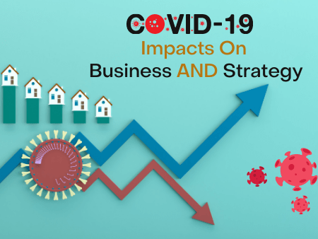 COVID-19 impacts on Business AND Strategy